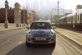 Ver foto 11 de Mini MINI Cooper SE 2020