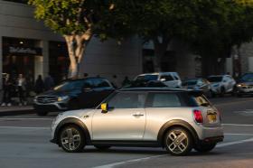 Ver foto 7 de Mini MINI Cooper SE 2020