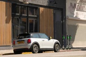 Ver foto 2 de Mini MINI Cooper SE 2020