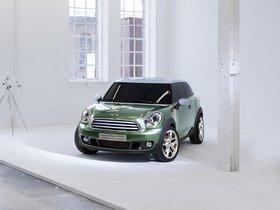 Ver foto 7 de Mini Paceman Concept 2010