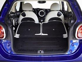 Ver foto 49 de Mini Paceman Cooper S ALL4 2013