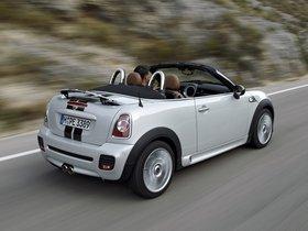 Ver foto 43 de Mini Roadster 2012
