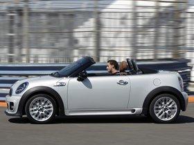 Ver foto 37 de Mini Roadster 2012