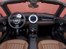 Ver foto 54 de Mini Roadster 2012