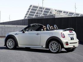 Ver foto 28 de Mini Roadster 2012