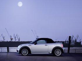 Ver foto 9 de Mini Roadster 2012