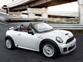 Ver foto 7 de Mini Roadster 2012
