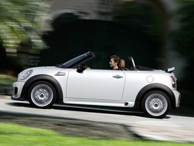 Ver foto 4 de Mini Roadster 2012