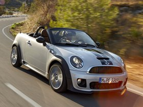 Fotos de Mini Roadster 2012