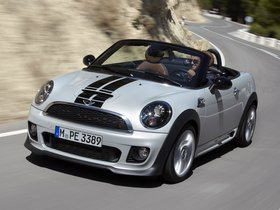 Ver foto 50 de Mini Roadster 2012
