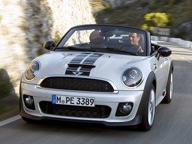 Ver foto 49 de Mini Roadster 2012