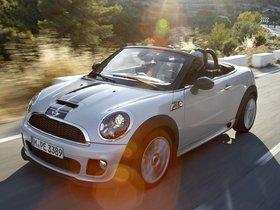 Ver foto 48 de Mini Roadster 2012