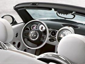 Ver foto 13 de Mini Roadster Concept 2009
