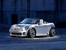 Ver foto 2 de Mini Roadster Concept 2009