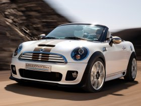 Fotos de Mini Roadster Concept 2009