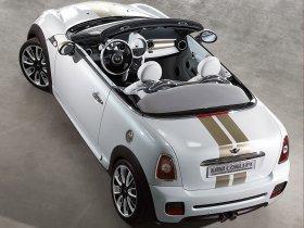 Ver foto 11 de Mini Roadster Concept 2009
