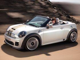 Ver foto 9 de Mini Roadster Concept 2009