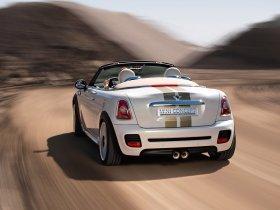 Ver foto 8 de Mini Roadster Concept 2009