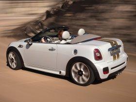 Ver foto 7 de Mini Roadster Concept 2009