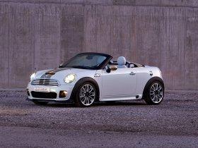 Ver foto 6 de Mini Roadster Concept 2009