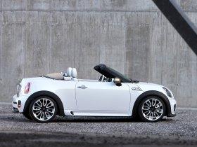 Ver foto 5 de Mini Roadster Concept 2009