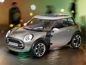 Ver foto 3 de Mini Rocketman Concept 2011