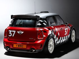 Ver foto 2 de Mini John Coooper Works S2000 2011