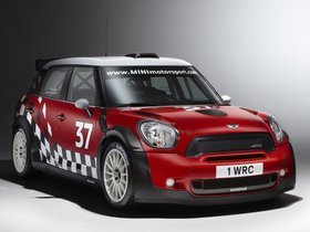 Ver foto 1 de Mini John Coooper Works S2000 2011