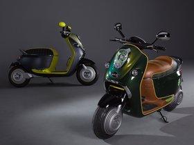 Ver foto 3 de Mini Scooter E Concept 2010