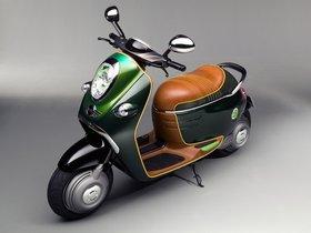 Ver foto 1 de Mini Scooter E Concept 2010