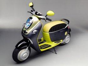 Ver foto 11 de Mini Scooter E Concept 2010