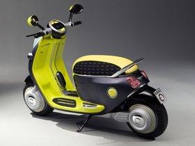 Ver foto 9 de Mini Scooter E Concept 2010