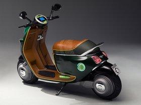 Ver foto 8 de Mini Scooter E Concept 2010