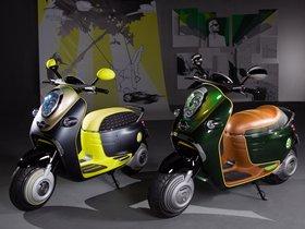 Ver foto 5 de Mini Scooter E Concept 2010