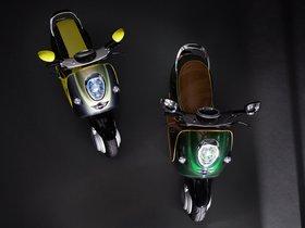 Ver foto 4 de Mini Scooter E Concept 2010