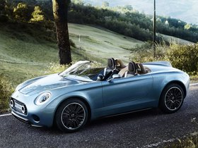 Ver foto 2 de Mini Superleggera Vision by Touring 2014
