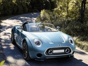 Ver foto 1 de Mini Superleggera Vision by Touring 2014