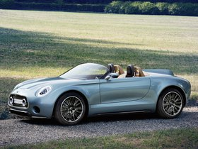 Ver foto 13 de Mini Superleggera Vision by Touring 2014