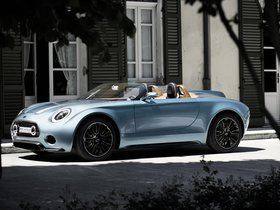 Ver foto 10 de Mini Superleggera Vision by Touring 2014