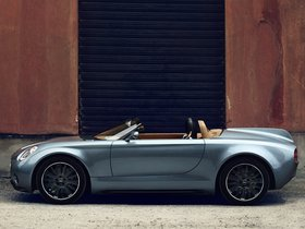 Ver foto 8 de Mini Superleggera Vision by Touring 2014