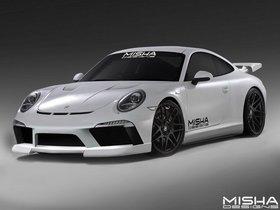 Ver foto 1 de Misha Porsche 911 2013