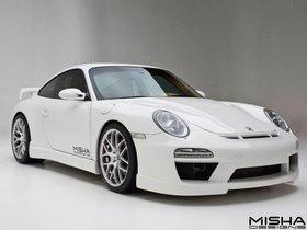 Ver foto 8 de Misha Porsche 911 Carrera Coupe 2013