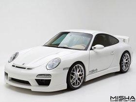 Ver foto 7 de Misha Porsche 911 Carrera Coupe 2013