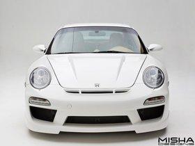Ver foto 6 de Misha Porsche 911 Carrera Coupe 2013