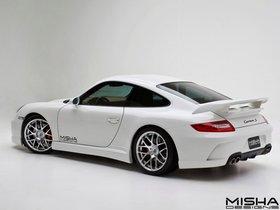 Ver foto 5 de Misha Porsche 911 Carrera Coupe 2013