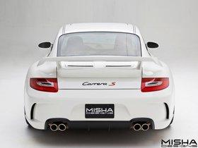 Ver foto 3 de Misha Porsche 911 Carrera Coupe 2013