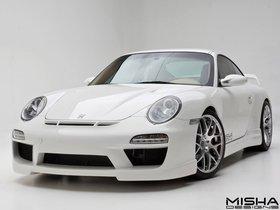 Ver foto 1 de Misha Porsche 911 Carrera Coupe 2013