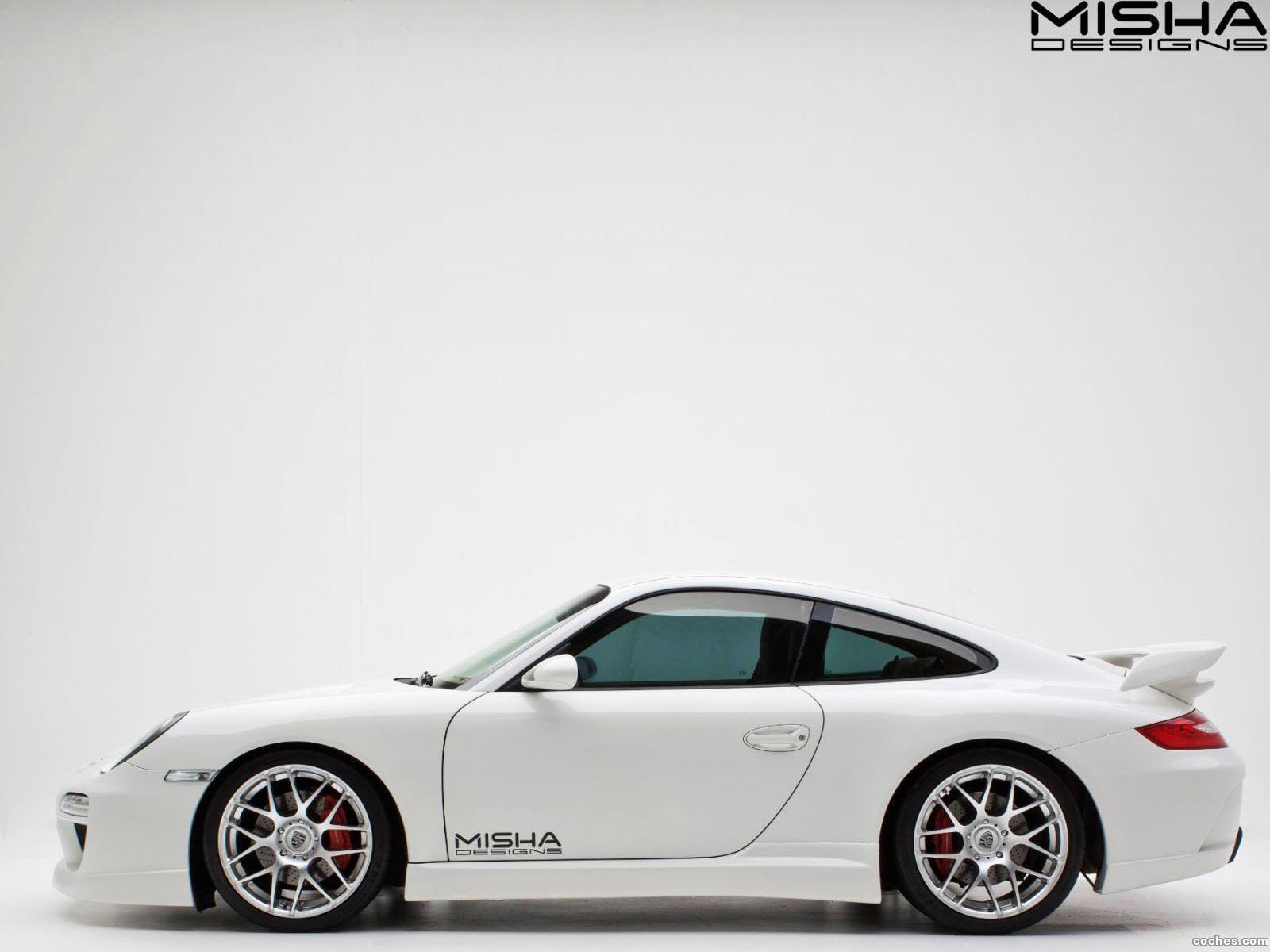 Foto 3 de Misha Porsche 911 Carrera Coupe 2013