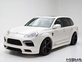 Ver foto 9 de Misha Porsche Cayenne Wide Body 2013