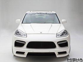 Ver foto 7 de Misha Porsche Cayenne Wide Body 2013